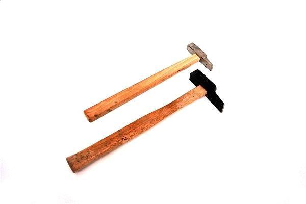 La madera como hobby