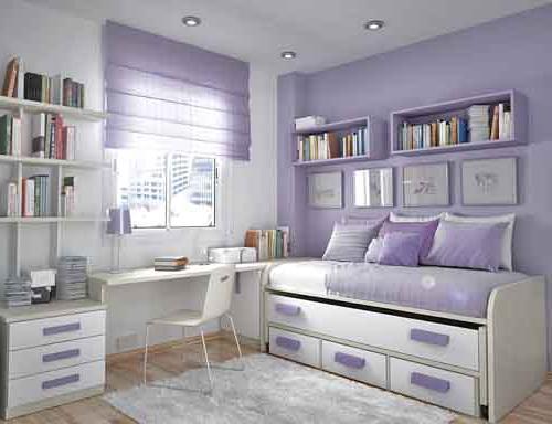 Dormitorio Juvenil Carpintero Gijon